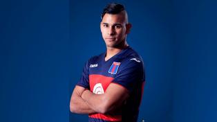 Un delantero de Tigre fue vendido al Alavés