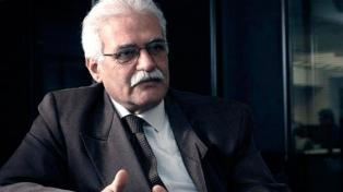 Murió el economista y ex presidente del BCRA Aldo Pignanelli