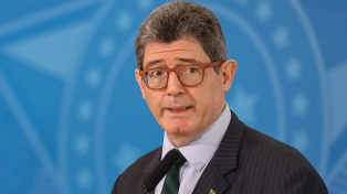Renunció el jefe del Banco Nacional de Desarrollo