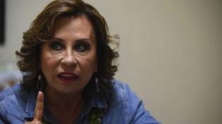 Un informe médico dice que la ex candidata Torres puede regresar a prisión