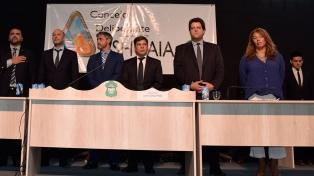 El Concejo Deliberante de Ushuaia volverá a tener  mujeres después de cuatro años