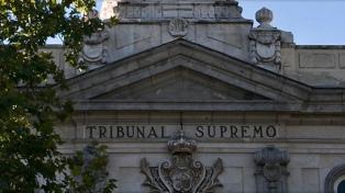 La Justicia anula las condenas contra dos presuntos yihadistas