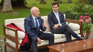 Lavagna y Urtubey visitarán San Juan, con las economías regionales como eje de campaña