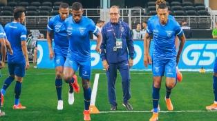 Ecuador hizo autocrítica tras ser goleado en su debut y prepara cambios ante Chile