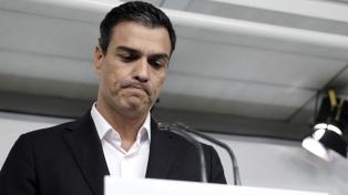Sánchez insiste en la abstención de la derecha para formar gobierno