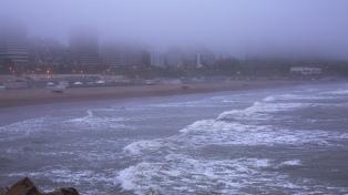 Mar del Plata, General Alvarado y Mar Chiquita, sin clases por las lluvias