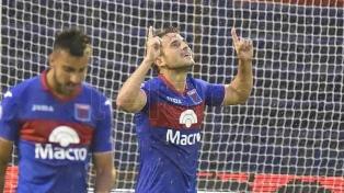 Tigre rechazó una oferta por Lucas Menossi