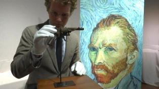 El arma con la que se habría suicidado Van Gogh se vendió por 182.000 dólares