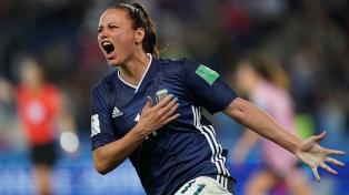 Argentina igualó un partido histórico y sueña con clasificar