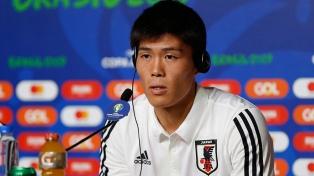 """Tomiyasu y el duelo ante Uruguay: """"No podemos tener miedo"""""""