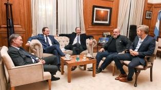 """El Gobierno y la UCR alcanzaron un """"acuerdo de proporcionalidad"""" por las candidaturas"""
