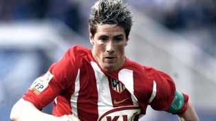 """El """"Niño"""" Torres anunció su retiro a los 35 años"""