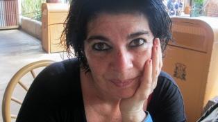 """Patricia Suárez: """"La trata de personas que hay ahora es mucho peor que la de los años 30"""""""