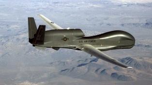 Irán negó que EE.UU. destruyera uno de sus drones
