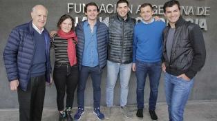 Lavagna eligió a Graciela Camaño para diputados por Buenos Aires y a Bali Bucca para gobernador