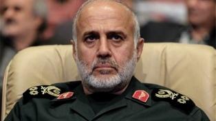"""Un jefe militar advirtió que un conflicto en el Golfo sería """"incontrolable"""""""