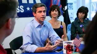 Un ex congresista se lanza como precandidato por el Partido Demócrata