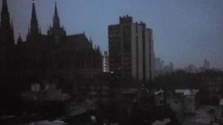 Edelap anunció que el jueves a la noche se restablecerá el servicio de luz en La Plata