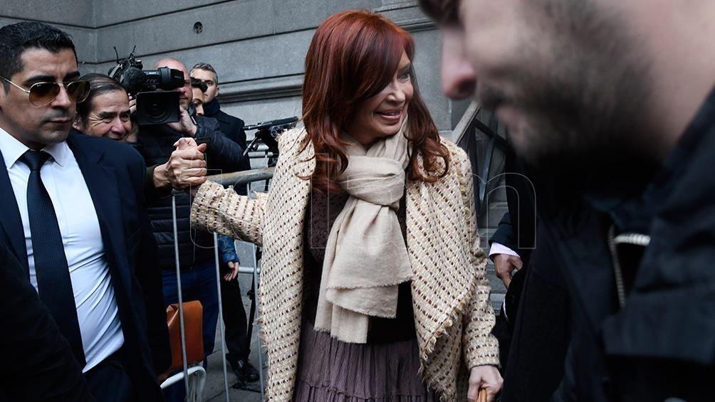 Cristina Fernández volverá a Cuba para ver a su hija