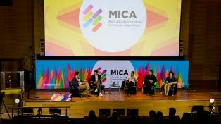 El Mercado de Industrias Creativas recala en Buenos Aires