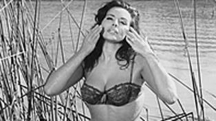 Isabel Sarli, figura emblemática del cine erótico argentino