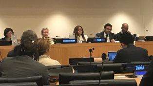 El Comité de Descolonización de la ONU insta a que la Argentina y Reino Unido retomen negociaciones por Malvinas