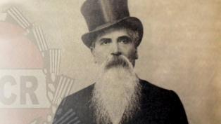 Celebran los 128 años del partido creado por Leandro N. Alem