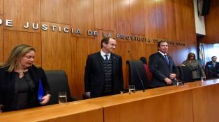 Bordet presentará proyecto de ley para juicio por jurados
