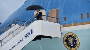 Trump y Xi llegan a Japón para un G20 marcado por la guerra comercial