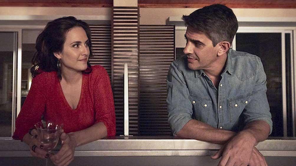 """""""No soy tu mami"""" es la película argentina más vista"""