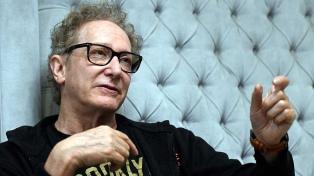 """Michael Brauer asegura que para él """"sería un gran desafío"""" trabajar con músicos argentinos"""