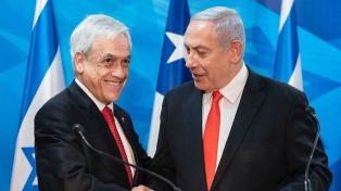 Una visita de Piñera a la Explanada de las Mezquitas desata polémica