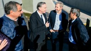 """Pichetto: """"Estamos frente al desafío de consolidar un proyecto democrático"""""""