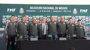 México confirmó un amistoso ante Argentina en Estados Unidos