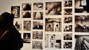 Bienalsur quedó seleccionada por el Foro de la Paz de París