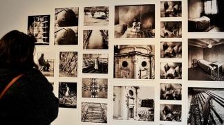 Resultado de imagen para Bienalsur 2019 Museo Nacional de Riad