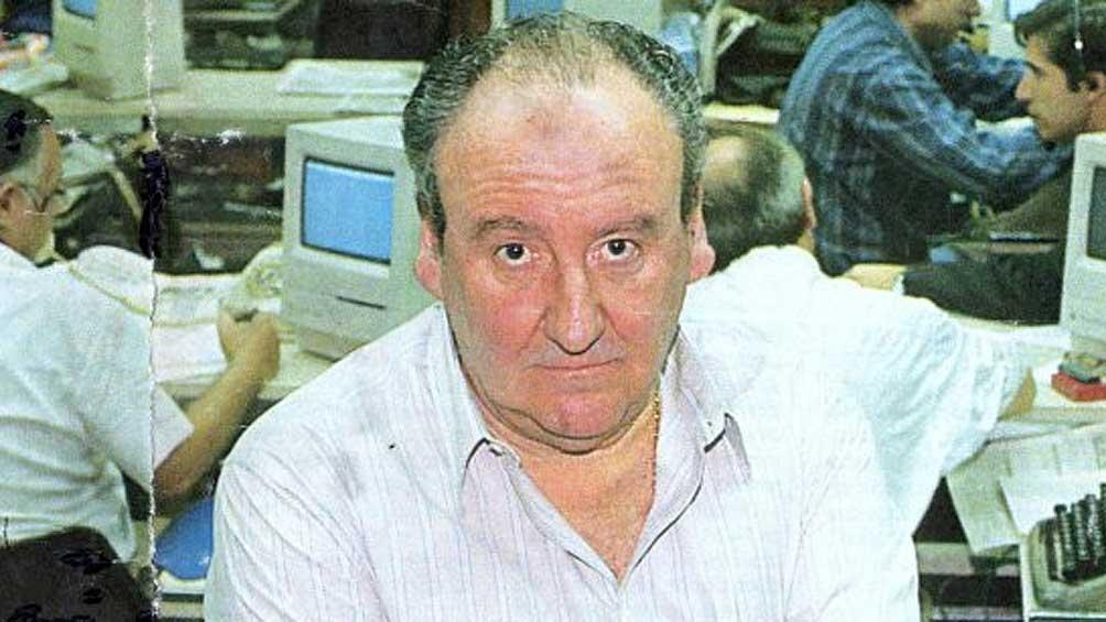 José Luis Cabezas/ Perfil
