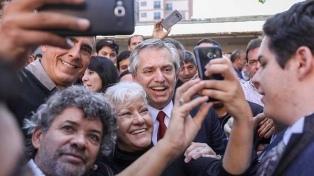 Caserio dijo que Schiaretti y Alberto Fernández se reunirían pronto