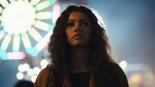 """Zendaya, de chica Disney a una adolescente drogadicta en la serie de HBO """"Euphoria"""""""