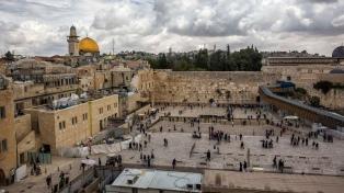 Detienen al ministro palestino de Asuntos de Jerusalén