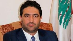 Atacan al ministro para los Refugiados en Líbano y matan a dos guardaespaldas