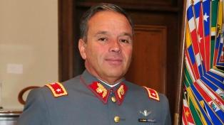 Procesaron a un ex jefe del Ejército chileno por malversación de fondos públicos