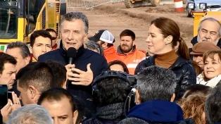"""Macri: """"Logramos el acuerdo con la UE porque apostamos al diálogo"""""""