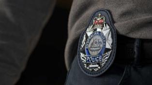 La policía detuvo a tres presuntos miembros del Estado Islámico