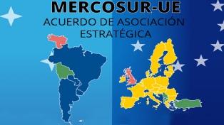 """Afirman que el acuerdo Mercosur-UE """"no tiene definidos perdedores"""""""