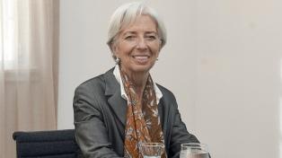 La Unión Europea evalúa quién reemplazará a la francesa Christine Lagarde