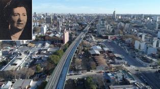 La nueva calle de Palermo llevará el nombre de la médica argentina María Teresa Ferrari