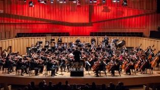 """El Teatro Argentino estrena """"Un re in Ascolto"""" en la Usina del Arte"""