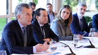 Macri se reunió con empresarios para detallar el acuerdo Mercosur-UE