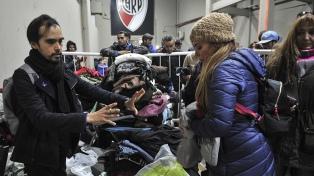 Venticuatro clubes y dos universidades reciben ayuda para la campaña Frío Cero